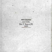 Références : Isnard d'Argens, Auguste