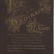Ordinaire