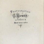 Références : Rodolphe Cuvier