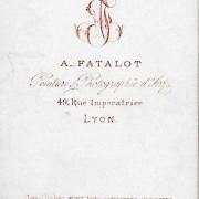 Fatalot, A. : Hofer, Charles, fils
