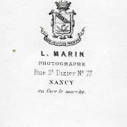 Références : Poupardin, Maurice
