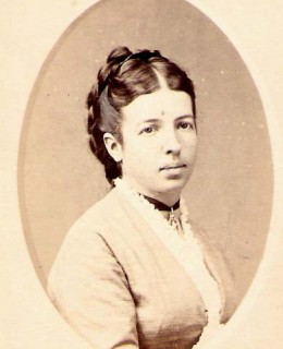 Braun, Jeanne Elmire, née Mieg