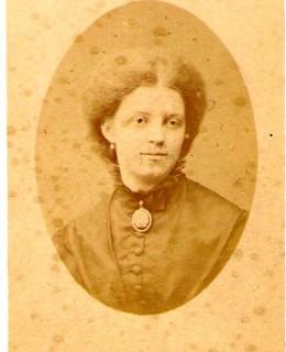 Andrieux, Hélène, née Kœchlin, veuve de Paul Adolphe Kullmann