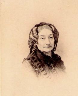 Kœchlin, Caroine Julie
