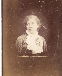 Kœchlin, Élisabeth, née Claudon