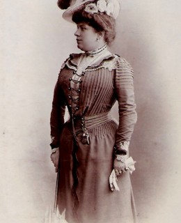 Albanel, Marie