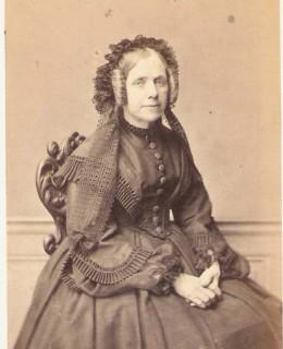 Braun, Catherine Cécile, née Hofer