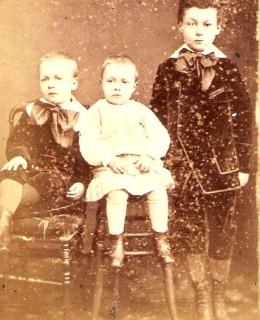 Leduc, Léon, Charles, Henri