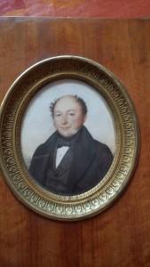 Charles Schwartz K (1793-1847)