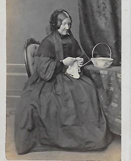 Kœchlin, Amélie, née Hofer