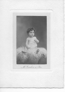 Jeanne Henriette Heff   11 mois
