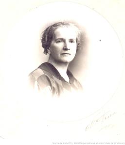 Marie Diemer