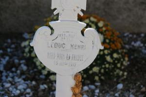 Henri Leduc